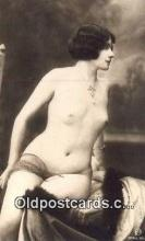 repro1226 - Reproduction # 90 Nude Postcard Post Card
