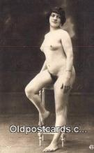repro1227 - Reproduction # 89 Nude Postcard Post Card