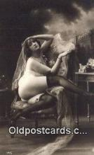 repro1228 - Reproduction # 88 Nude Postcard Post Card