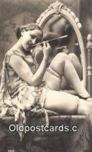 repro1234 - Reproduction # 6 Nude Postcard Post Card