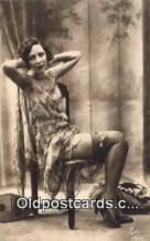 repro1239 - Reproduction # 13 Nude Postcard Post Card