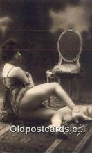 repro1243 - Reproduction # 21 Nude Postcard Post Card