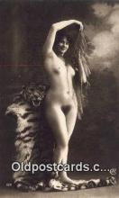 repro1245 - Reproduction # 167 Nude Postcard Post Card