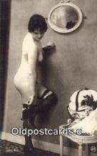 repro1246 - Reproduction # 168 Nude Postcard Post Card