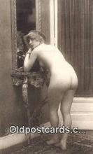 repro1250 - Reproduction # 163 Nude Postcard Post Card
