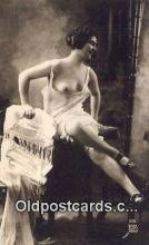 repro1252 - Reproduction # 161 Nude Postcard Post Card