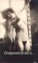 repro1253 - Reproduction # 160 Nude Postcard Post Card