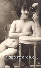 repro1255 - Reproduction # 158 Nude Postcard Post Card