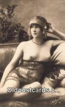 repro1256 - Reproduction # 152 Nude Postcard Post Card