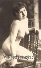 repro1260 - Reproduction # 188 Nude Postcard Post Card