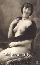 repro1266 - Reproduction # 178 Nude Postcard Post Card