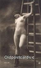 repro1267 - Reproduction # 179 Nude Postcard Post Card