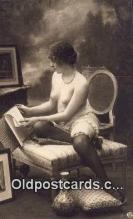 repro1269 - Reproduction # 69 Nude Postcard Post Card
