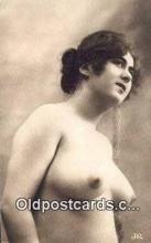 repro1272 - Reproduction # 80 Nude Postcard Post Card