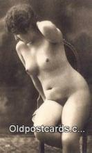 repro1275 - Reproduction # 82 Nude Postcard Post Card