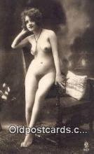 repro1276 - Reproduction # 83 Nude Postcard Post Card