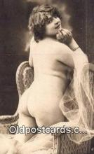 repro1280 - Reproduction # 148 Nude Postcard Post Card