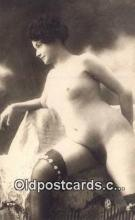 repro1281 - Reproduction # 147 Nude Postcard Post Card