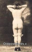 repro1284 - Reproduction # 144 Nude Postcard Post Card