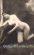 repro1289 - Reproduction # 138 Nude Postcard Post Card