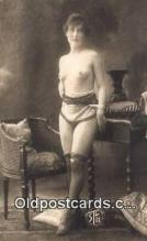 repro1297 - Reproduction # 130 Nude Postcard Post Card