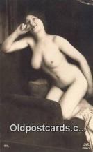 repro1302 - Reproduction # 125 Nude Postcard Post Card