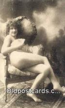 repro1307 - Reproduction # 1 Nude Postcard Post Card