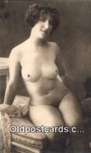 repro1312 - Reproduction # 18 Nude Postcard Post Card
