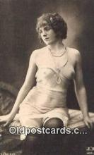 repro1315 - Reproduction # 22 Nude Postcard Post Card