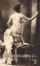 repro1319 - Reproduction # 27 Nude Postcard Post Card