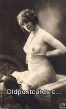 repro1321 - Reproduction # 28 Nude Postcard Post Card