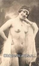 repro1322 - Reproduction # 29 Nude Postcard Post Card