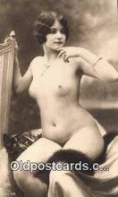 repro1325 - Reproduction # 55 Nude Postcard Post Card