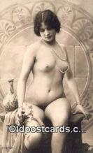 repro1326 - Reproduction # 51 Nude Postcard Post Card
