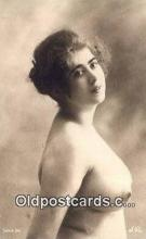 repro1327 - Reproduction # 52 Nude Postcard Post Card