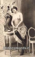 repro1328 - Reproduction # 53 Nude Postcard Post Card