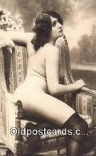 repro1329 - Reproduction # 54 Nude Postcard Post Card