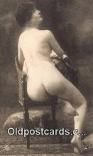 repro1330 - Reproduction # 50 Nude Postcard Post Card