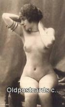repro1332 - Reproduction # 48 Nude Postcard Post Card