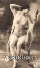 repro1333 - Reproduction # 47 Nude Postcard Post Card