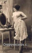 repro1335 - Reproduction # 45 Nude Postcard Post Card