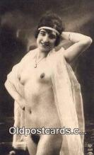 repro1336 - Reproduction # 44 Nude Postcard Post Card