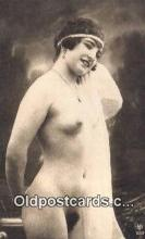 repro1337 - Reproduction # 43 Nude Postcard Post Card