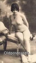 repro1343 - Reproduction # 37 Nude Postcard Post Card