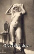 repro1345 - Reproduction # 35 Nude Postcard Post Card