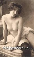 repro1347 - Reproduction # 33 Nude Postcard Post Card