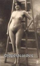 repro1348 - Reproduction # 32 Nude Postcard Post Card