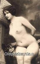 repro1359 - Reproduction # 66 Nude Postcard Post Card