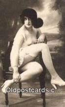 repro1360 - Reproduction # 67 Nude Postcard Post Card