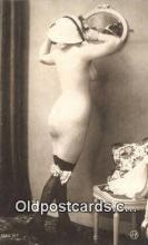 repro1365 - Reproduction # 74 Nude Postcard Post Card